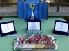 Coppa Campioni 2015 - Varie medagliere - (1)