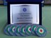 Coppa Campioni 2015 - Varie medagliere - (3)