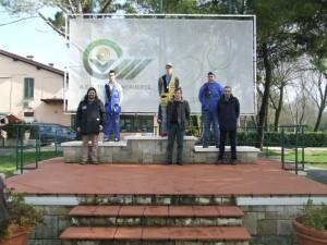 1a tappa del Campionato Regionale 2013 settore giovanile