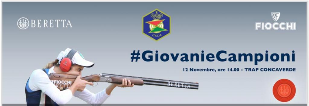"""#GiovanieCampioni"",  Parata di big al Concaverde."