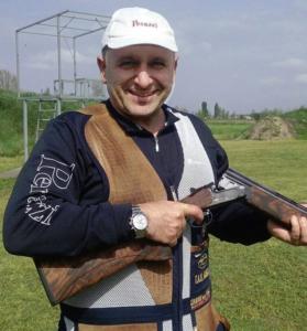 25a edizione della Rosa d'oro al Tav Belvedere: Stefano Pavan si aggiudica il prestigioso trofeo