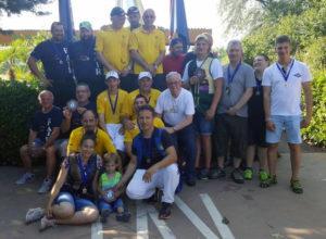 Campionato regionale di Compak: Scudetto lombardo per il San Fruttuoso. Ai suoi atleti anche 5 titoli individuali su 8.
