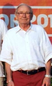 Lombardia in lutto,  Il cuore grande di  Fausto Chiaramonti  si è fermato.