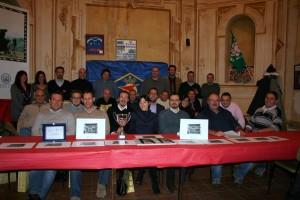 CUS Brescia – consuntivo attività 2010